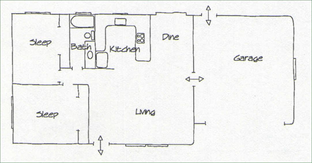 Schematic Floor Plan, Schematic, Free Engine Image For