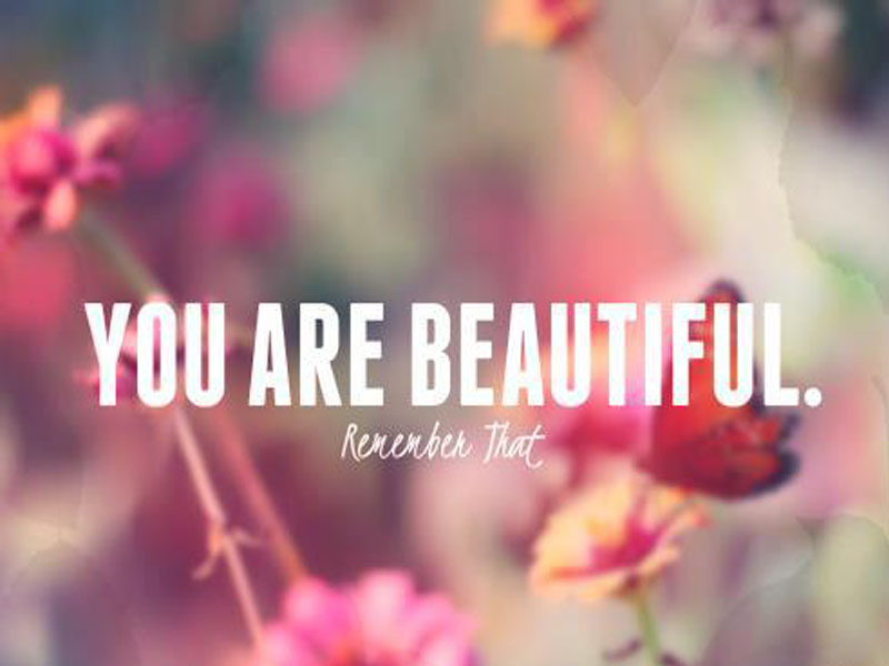 Heart Breaking Quotes Wallpapers You Are Beautiful Remember That Jo Jo Bayvel S Blog
