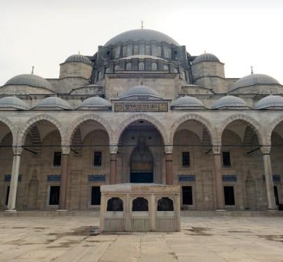 20111224_Suleymaniye_Mosque_Istanbul_Turkey