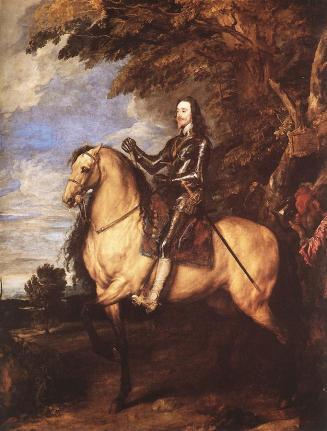 anthony_van_dyck_-_charles_i_on_horseback_-_wga07383
