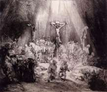 Rembrandt_-_The_Three_Crosses_(third_state)_-_WGA19085