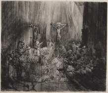 Rembrandt_Three_Crosses