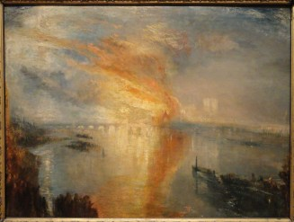 the_burning_of_the_houses_of_lords_and_commons2c_16_october2c_18342c_by_joseph_mallord_william_turner2c_1835_-_cleveland_museum_of_art_-_dsc08866