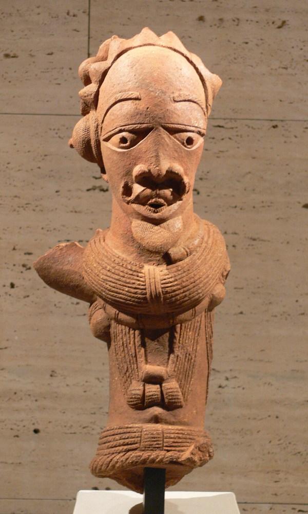 African Art Yoruba Asante Senufo And Dogon