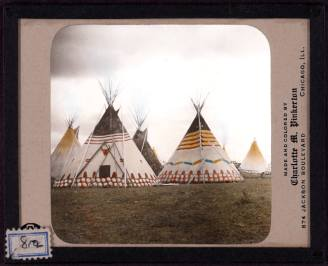buffalo_tipi_on_left_snake_tipi_on_right_star_tipi_in_back_center-_812