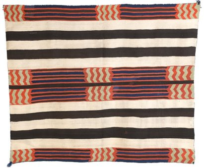 navajo_chiefs_blanket-_bonhams