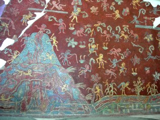 tepantitla_mountain_stream_mural_teotihuacan_luis_tello