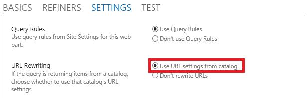 CSWP-URLRewriting
