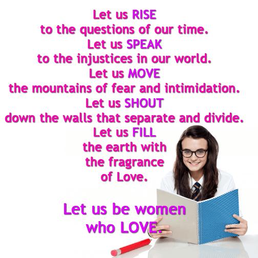 WomenwhoLoveQuote