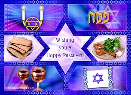 Happy Passover/Easter (2/2)