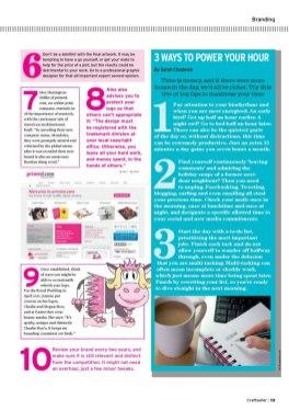Craftseller December 2012