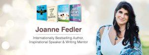 Joanne Fedler Author Awakening Adventure