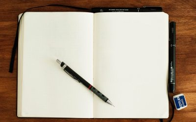 Why Talent is Overrated in Writing