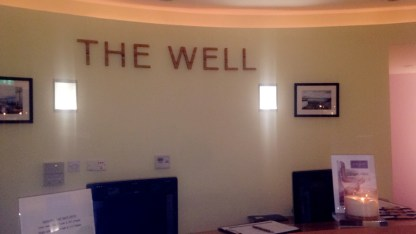 The Well | Cliff House Hotel Spa