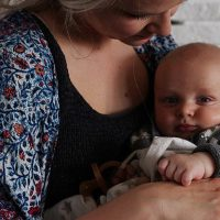 Let's Talk Motherhood