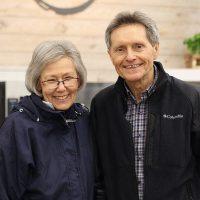 Diane & Mirek's Story