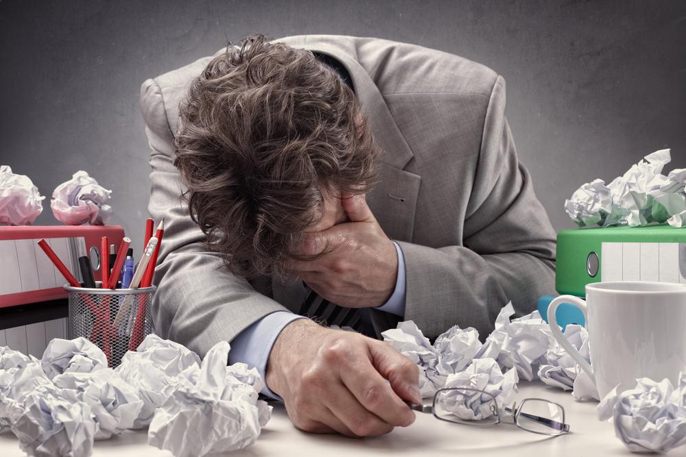 8 ways to beat writer's block…