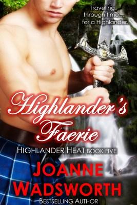 5 HighlandersFaerie