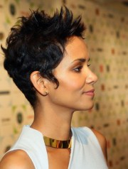 pixie cut-halle berry #joannhaircrushday