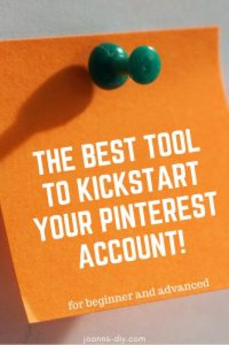 tailwind best tool to boost your pinterest account