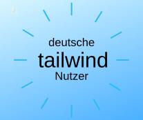 deutsche tailwind nutzere facebook gruppe