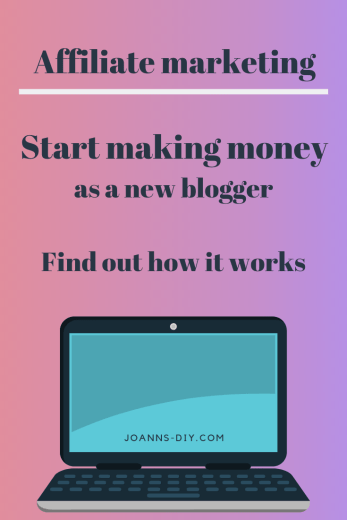 affiliate marketing: how to become an affiliate