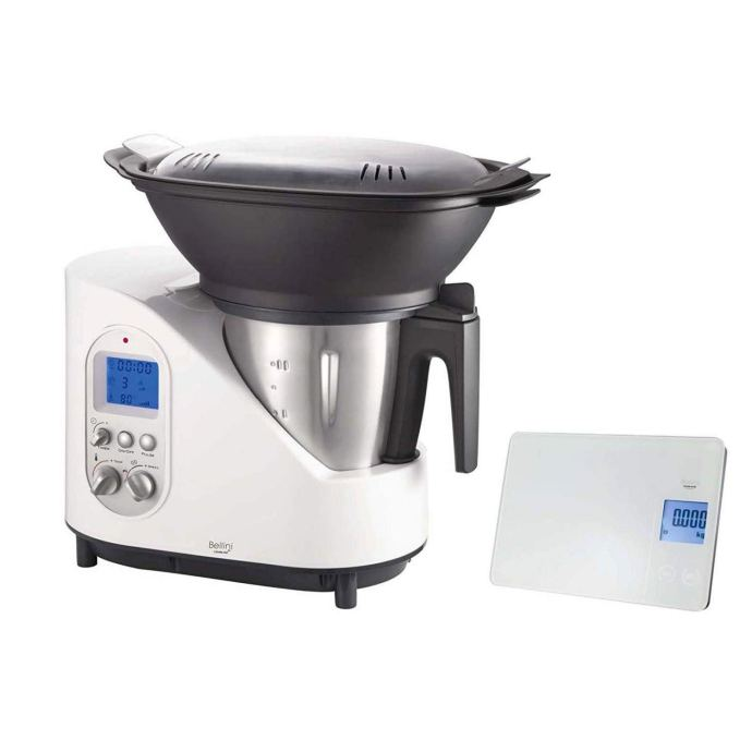Bellini kitchen master as perfect christmas gift