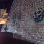 Appalachian Grill interior