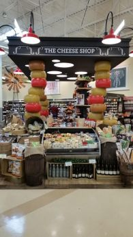 cheese shop - Lowes Foods - joanns food bites