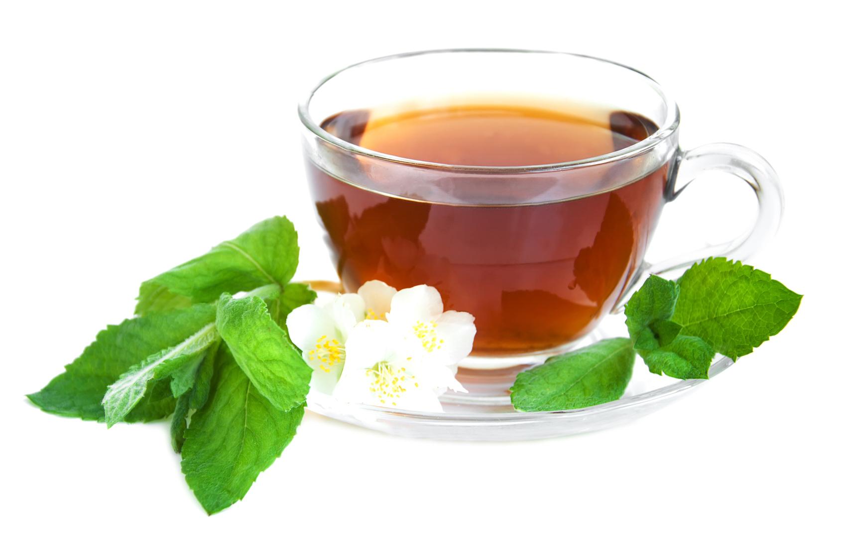 Chinese herbal insomnia tea - Herbal Tea