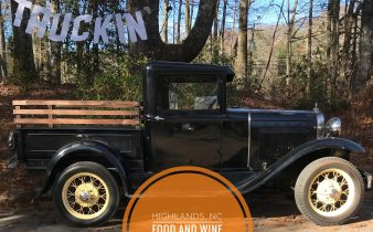 Truckin Highlands Food and Wine Festival