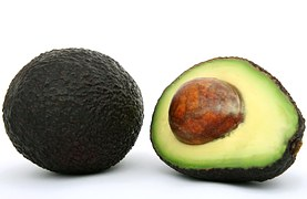 Avocado is healthy