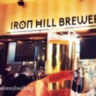 Iron Hill Brewery Greenville, South Carolina