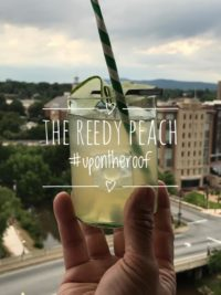 Reedy Punch at Up On the Roof