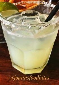 Tin Lizzy Cantina Margarita