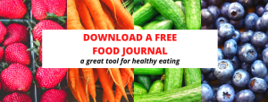 FREE FOOD JOURNAL AD