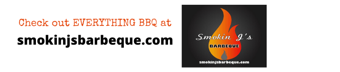 pROMO FOR SMOKIN JS BARBEQUE