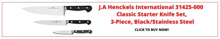 Henckel Knife set