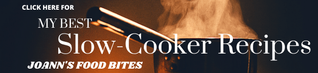 best slow cooker recipes banner