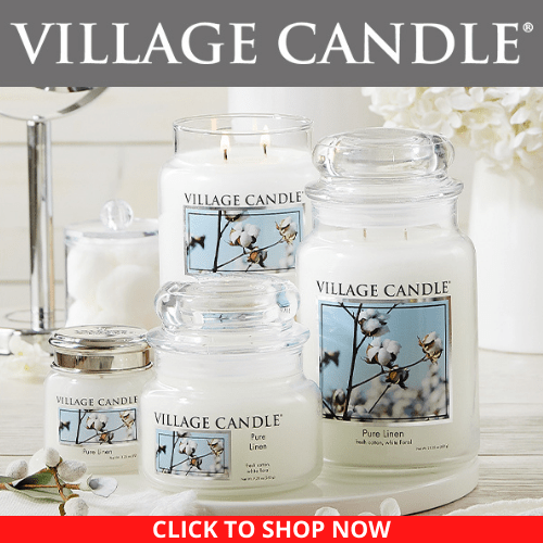 VILLAGE CANDLE SHOP NOW