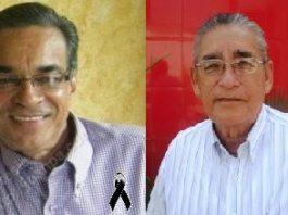 Luto Aguachica JOSE ELIECER CRIADO CLARO QEPD - JOSE NELSON RODRIGUEZ MELO