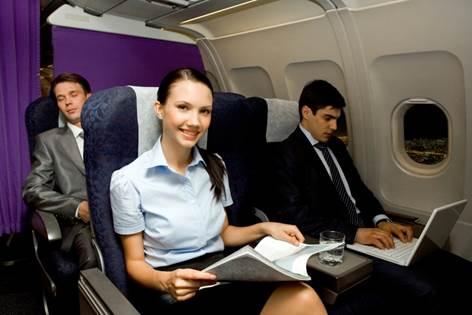 10 consejos para quienes tienen aerofobia o miedo a volar