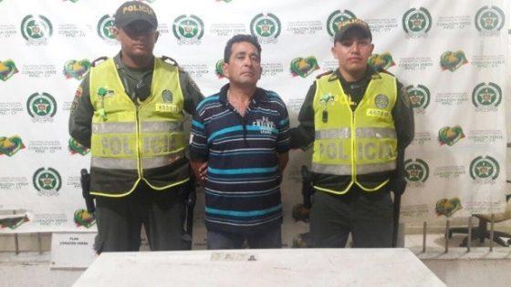 Fredy Alberto Molina Osorio