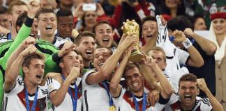 Europa quiere la 12ava copa