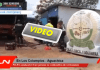 En Agauchica Vendedores de combistible ilegal Piden oportunidades de trabajo para subsistir