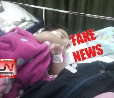 Camila Andre Gomez - Yeison Gomez - Yorisman Pelufo Pertuz - Estafa Marcapaso Bebe Fake News
