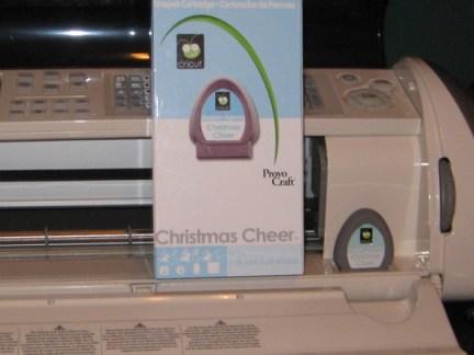 christmascheercricutcartridgecover