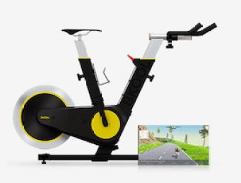Bkool Smart Bike JoanSeguidor