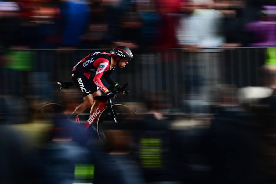 Tour de Francia - Richie Porte JoanSeguidor