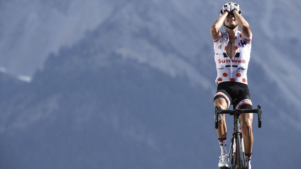 Tour de Francia - Col Izoard JoanSeguidor